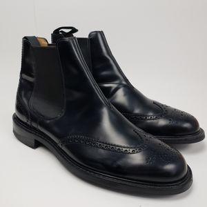 CHURCH´S Chelsea Boots Cransley2 6939 Black